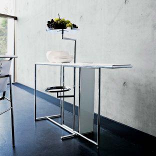 Eileen Gray Rivoli Table