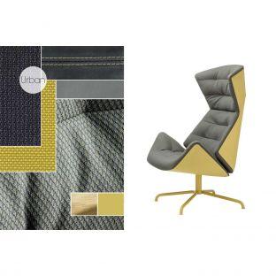 808 Chair 'Urban' Colour World