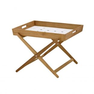 Amaze Folding Tray Table