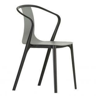 Belleville Plastic Arm Chair