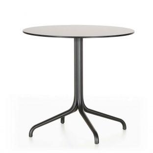 Belleville Round Bistro Table