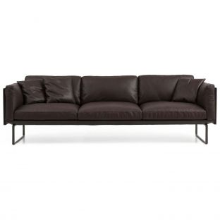 8 'Otto' 3 Seat Sofa