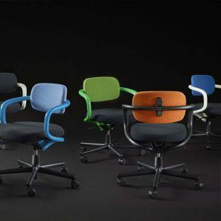 Allstar Office Chair