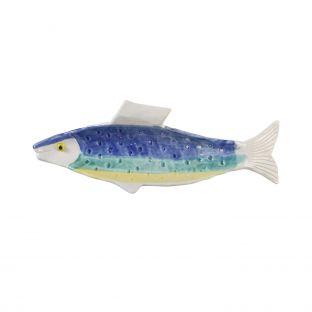 Medium Fish Plate