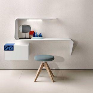 Mamba Desk Shelf