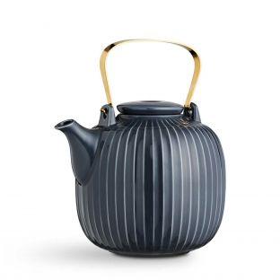 Hammershoi Teapot 1.2L