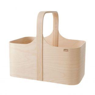 Koppa Medium Basket Box