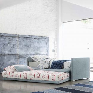 Biss Bed Version E
