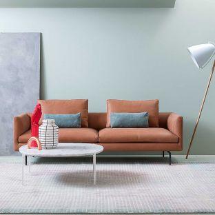 Flamingo 2 Seat Large Sofa