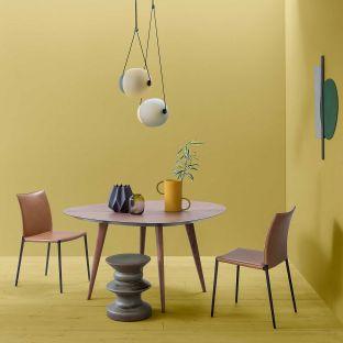 Tweed Table 139cm