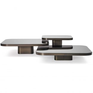 Bow Coffee Table No 3