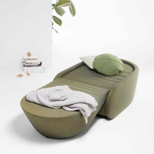 Up Lift Chair Bed