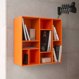 Compile Wall Unit