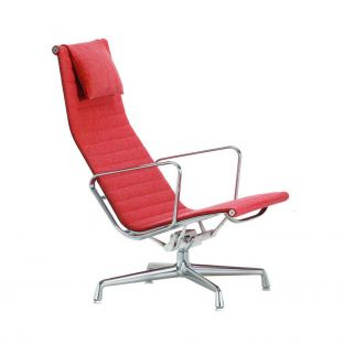 Aluminium Group EA 124 Chair