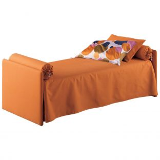 Duetto with second bed