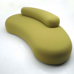 Bubble Rock Sofa 250cm