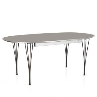 B619 Ext. Table Spanleg 180-300