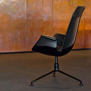 FK High Back Bucket Chair
