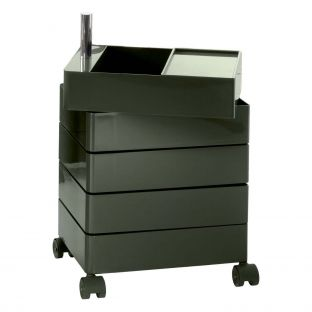 360 5 Drawer Container