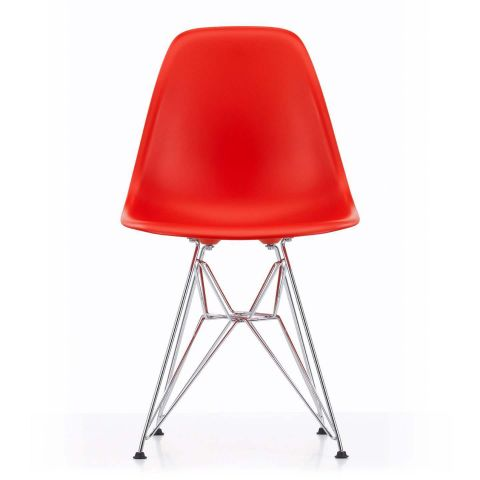 DSR Eames Plastic Side Chair - Vitra at Aram store