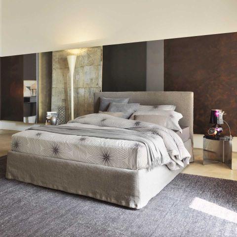Notturno Shabby Chic Bed 180cm