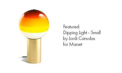 Featured: Dipping Lamp Small