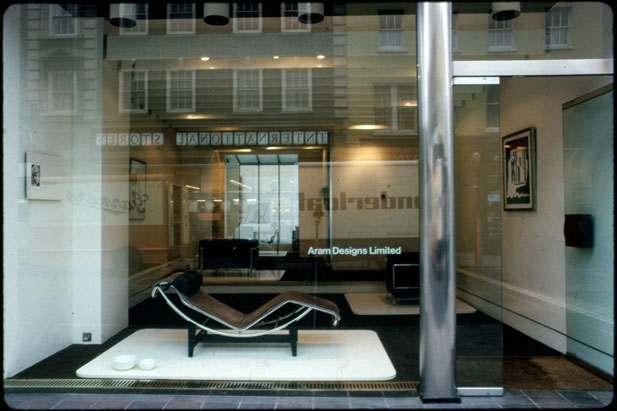Aram Designs, Kings Road